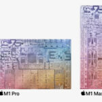 In the midst of a shortage, Apple introduces new computer chips